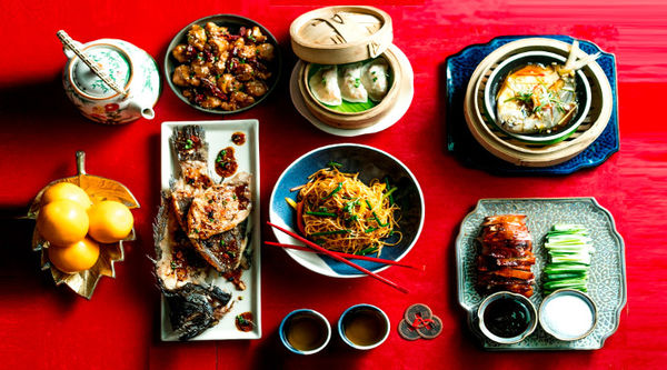 Top 3 Restaurants In Bangalore That Are Paying Tribute To The Chinese New Year