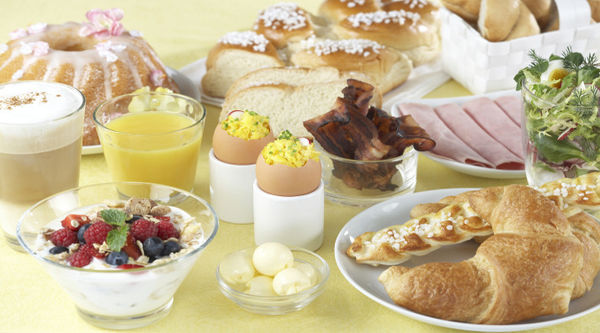 10 Best Easter Brunches & Lunches In Delhi NCR To Celebrate With