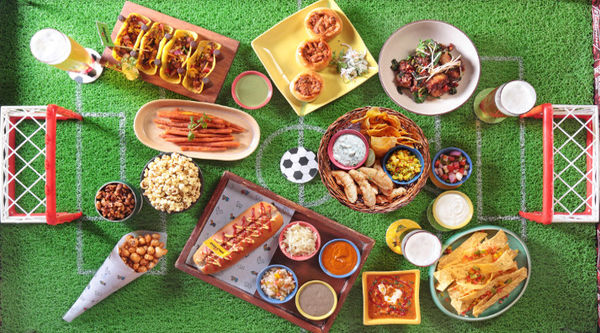 5 Must-Visit Places In Delhi NCR As The Football Fever Is On