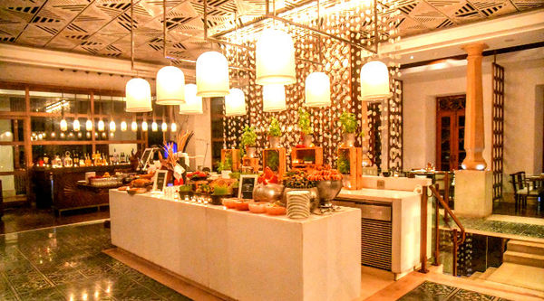 Saturday Supper Club at Grand Hyatt Goa is a new Hotspot this Weekend
