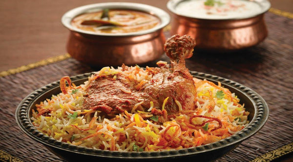 Top 7 Affordable Places for Biryani in Hyderabad