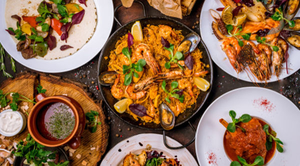 Top 10 Restaurants in Bangalore for Coastal Style Seafood that will have you Longing for More