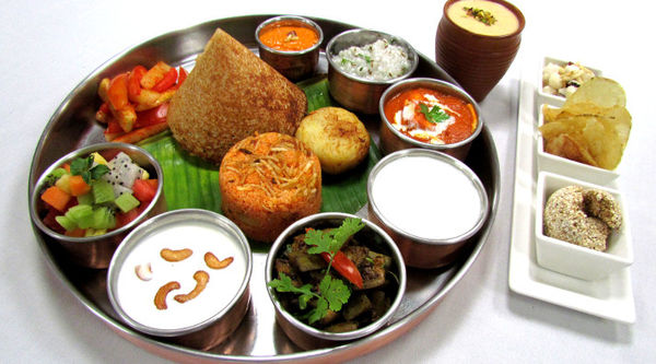 Top 6 Popular Eateries in Chandigarh Offering Navratra Specials