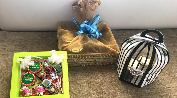 Top 5 Women Entrepreneurs Making and Selling Tasty Delicacies for Diwali in Ahmedabad