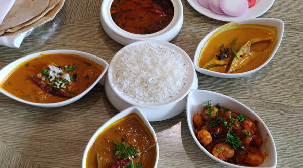 Top 4 Food Festivals in Hyderabad to Attend in November
