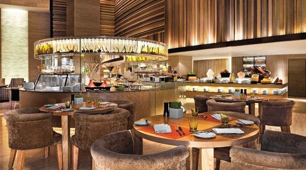Seasonal Tastes,The Westin, Gurgaon