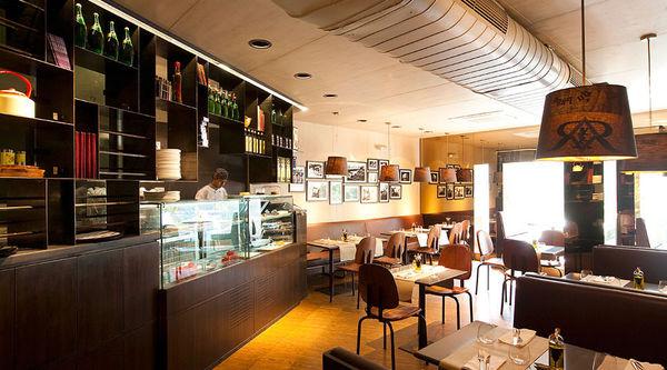Cafe Diva,Greater Kailash (GK) 1, South Delhi