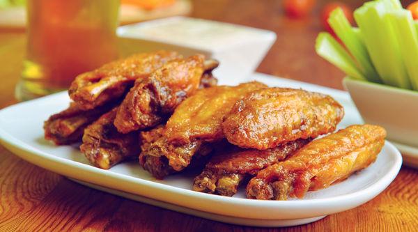 Bangs Fried Chicken,DLF Cyber City, Gurgaon