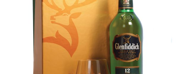 Glenfiddich – A Spirited Gift For This Holiday Season
