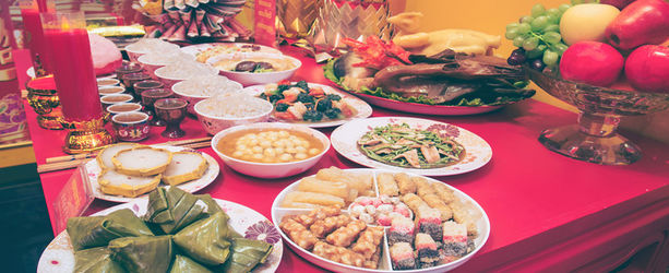 4 Best Hot Spots In Delhi To Celebrate This Chinese New Year