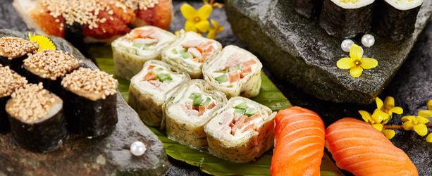 Celebrate World Sushi Day In Mumbai