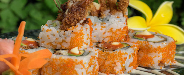 Top 8 Restaurants In Bangalore To Check Out For Sushi On World Sushi Day