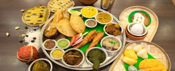 8 Best Places Serving Jamai Shashthi Special Meals In Kolkata