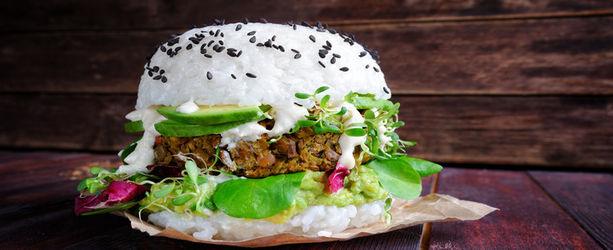 5 Of The Best Vegetarian Restaurants In Mumbai City