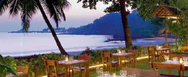 Top 5 Places in Goa with a Stunning View