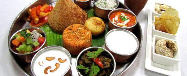 Top 6 Popular Eateries in Chandigarh Offering Navratra Specials