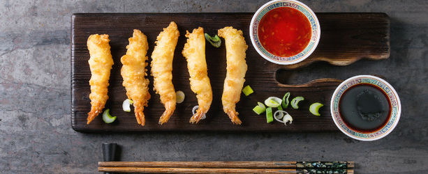 Top 5 Places For The Best Tempura Dishes In Delhi NCR