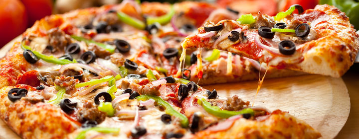Domino's Pizza-East Delhi Mall,  Ghaziabad-shutterstock_84904912.jpg