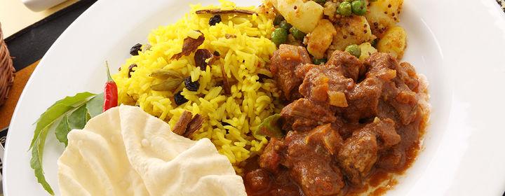 Mini Punjab Restaurant Meena Bazaar Bur Dubai Dubai