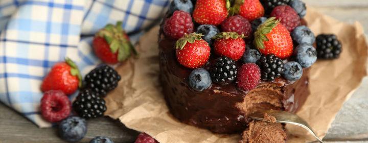 Bon Bon Pastry Shop-Sector 53, Noida-bigstock-Tasty-chocolate-cake-with-diff-71298043.jpg
