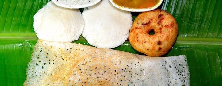 Dosa Plaza-Sector 18, Noida-bigstock-South-Indian-Breakfast-60328967.jpg