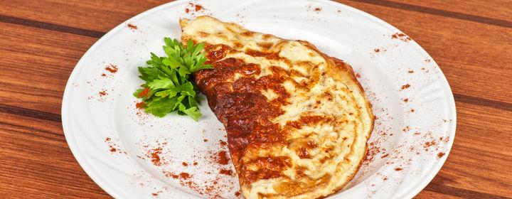 Raju Omelette Centre-Sector 7, Gurgaon-bigstock-scrambled-eggs-with-fresh-herb-74492647.jpg