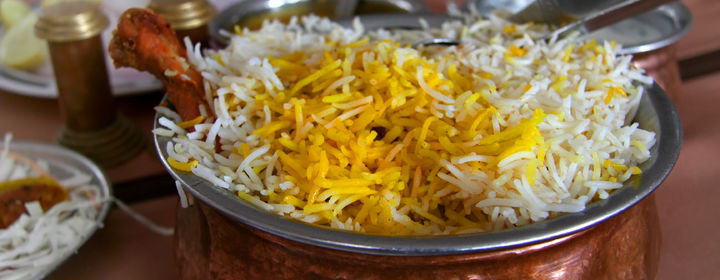 Tandoor Bar-Be-Que-Janakpuri, West Delhi-bigstock-Chicken-biryani-7289030.jpg