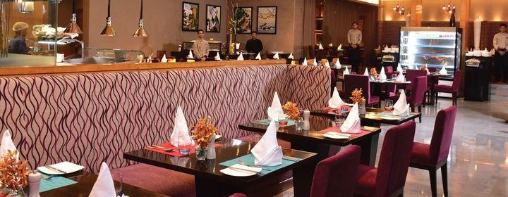 Cafe G-Crowne Plaza, Gurgaon-restaurant020171010093600.jpg