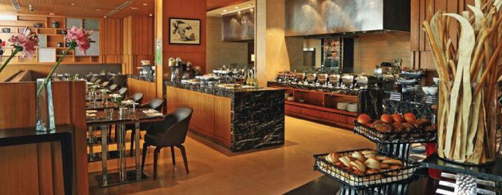 Cafe on 3 -Holiday Inn, Mayur Vihar Phase 1-restaurant020160301170722.jpg
