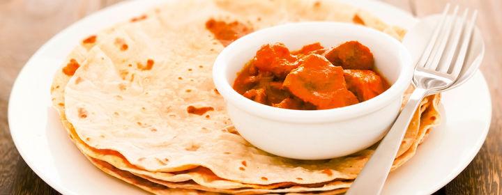 Curry n Phulka-Sector 43, Gurgaon-bigstock-chapati-32925941.jpg
