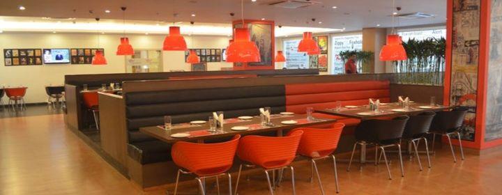 Clever Fox Cafe-IGI Airport, South Delhi-restaurant020170726071053.jpg