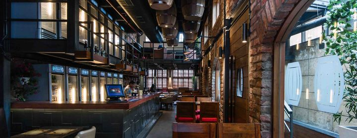 The Beer Cafe - BIGGIE-Connaught Place (CP), Central Delhi-restaurant120170613103548.jpg