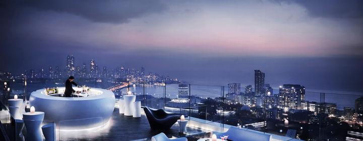Aer Four Seasons Hotel Worli Mumbai