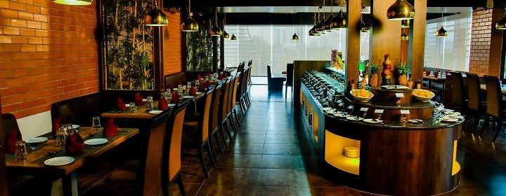 Earth Plate-HSR, South Bengaluru-restaurant020160715161246.jpg