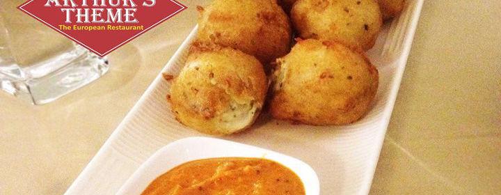 Arthur's Theme-Baner, Pune-restaurant020170308112211.jpg
