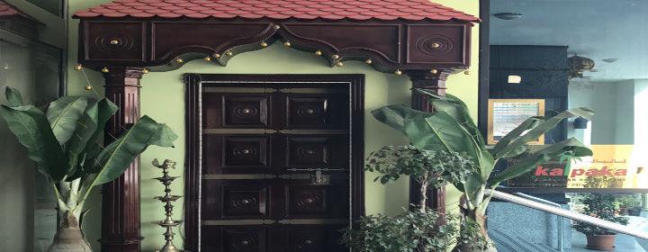 Kalpaka-Regal Plaza Hotel, Dubai-restaurant520170227085456.JPG