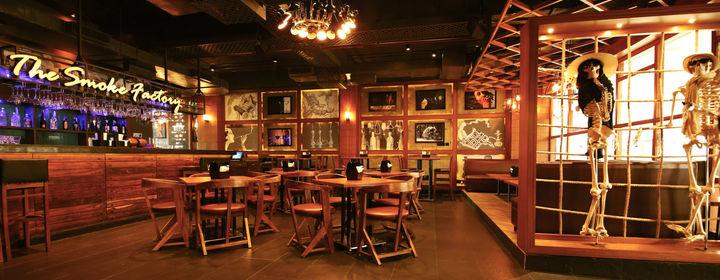 The Smoke Factory-Sector 38, Noida-restaurant020180212115831.jpg