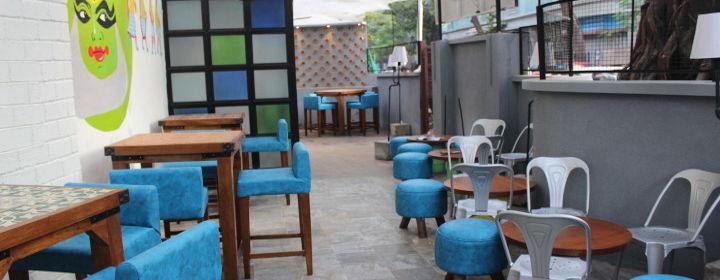 SamBar Pub & Kitchen-Khar, Western Suburbs-restaurant420170223075038.JPG