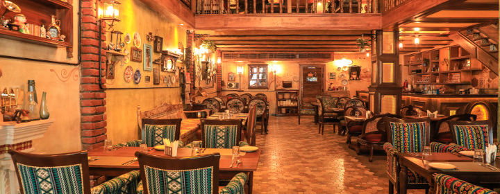 Mother India-Connaught Place (CP), Central Delhi-restaurant020170224044336.jpg