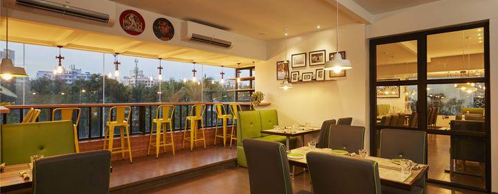 The American Joint-Borivali West, Western Suburbs-restaurant020180412114438.jpg