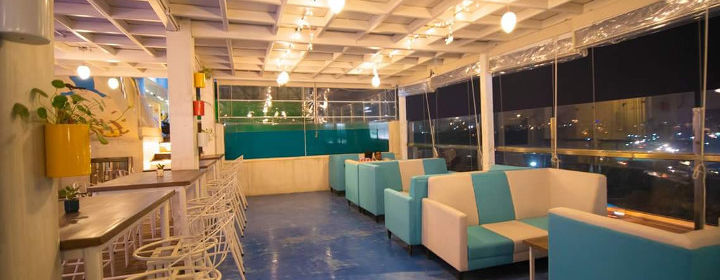 Gravity-Country Inn & Suites By Radisson, Bengaluru Hebbal-restaurant020180614062437.jpg