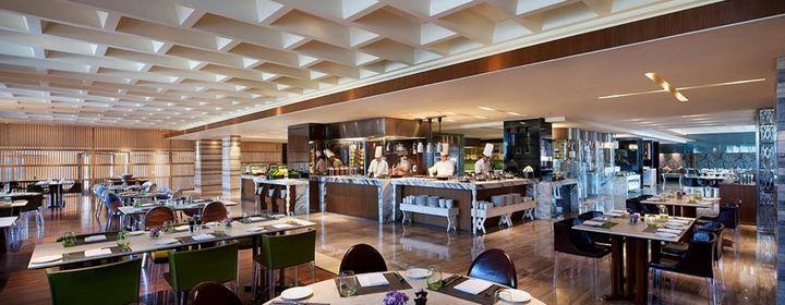 The Café @ JW-JW Marriott, Chandigarh-restaurant020180707122103.jpg