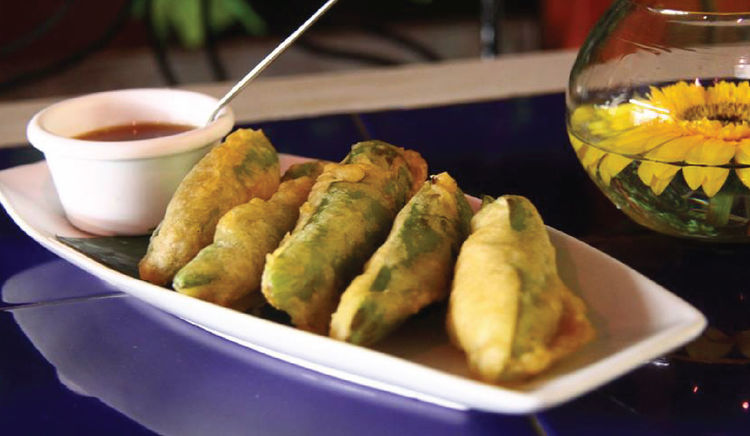 The Beloved South East Asian Restaurant's Latest Offerings