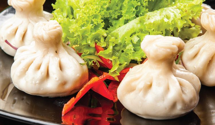 Momos – So Delicious That no one can have just One!