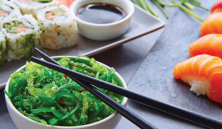 Authentic Meals from the Land of The Rising Sun