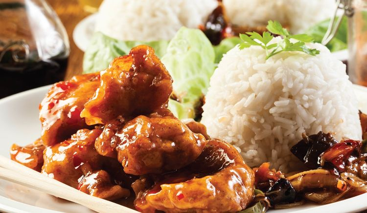 Head to a Sichuan Festival at the Marriott