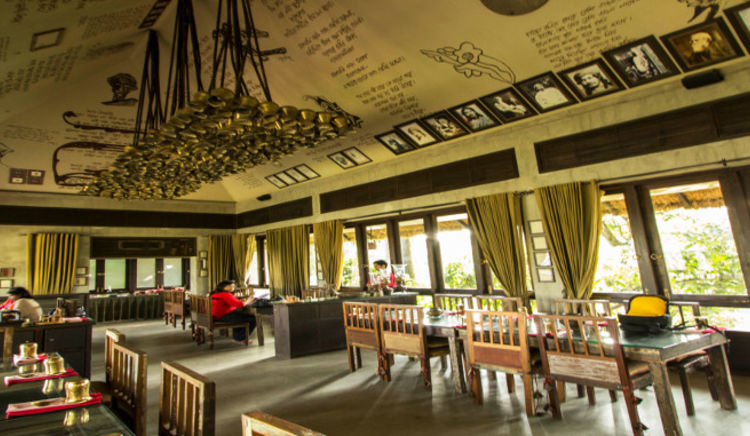Destinations Close to Kolkata Promising a Good Dining Experience