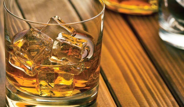 Whisky is Liquid Sunshine − George Bernard Shaw