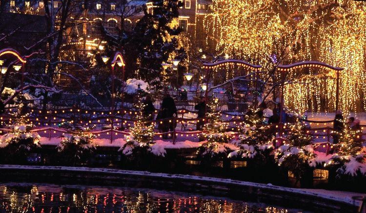 Christmas Cheer Across The World