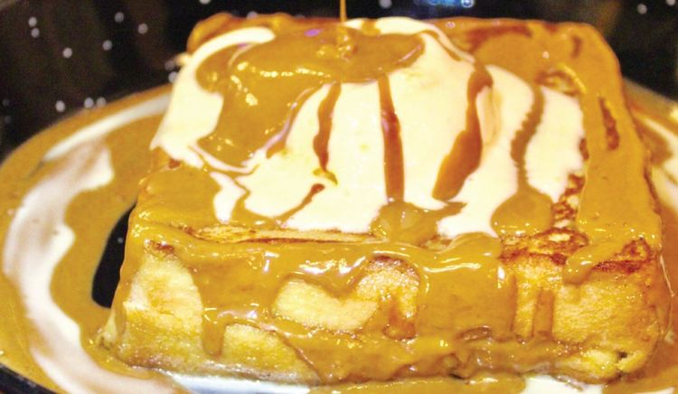 Give Into Your Sweet Cravings And Indulge In These Delectable Desserts